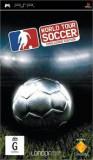 World Tour Soccer Challenge Edition -  PSP [Second hand], Sporturi, 3+, Single player