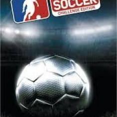 World Tour Soccer Challenge Edition -  PSP [Second hand], Sporturi, 3+, Single player
