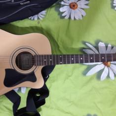 Chitara Ibanez electro-acustica