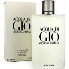 Armani Acqua Di Gio Homme EDT 200ml* - Parfum barbati