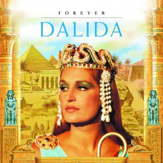 Dalida Forever Dalida Best Of (cd)
