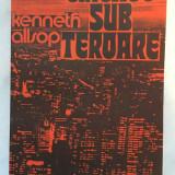 Chicago sub teroare, autor Kenneth Allsop 1978