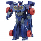 Figurina Transformers Rid One Step Soundwave, Hasbro