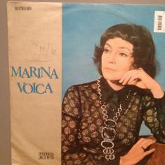 MARINA VOICA - ALBUM (EDE 0811/ELECTRECORD) - VINIL/