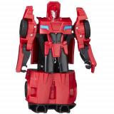Figurina Transformers Robots In Disguise Sideswipe, Hasbro