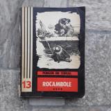 Rocambole, vol. 4 Clubul valetilor de cupa - Ponson du Terrail