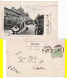 Bucuresti -Calea Victoriei, Jockey Club-clasica