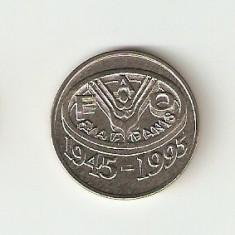 ROMANIA 10 LEI / 1995 . UNC.