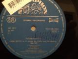 SCHUMAN/SAINT-SAENS - CONCERTO no 1 /Cello (ED7918/SUPRAPHON/1987/CEHIA) - VINIL