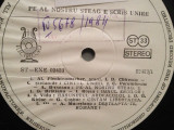PE AL NOSTRU STEAG E SCRIS UNIRE - IMNURI (EXE 02423/ELECTRECORD) - VINIL/RAR