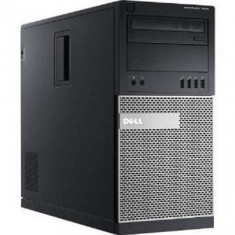Unitate PC Gaming DELL Optiplex 7010, Intel Core i5