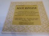 Max Reger - vinyl, VINIL