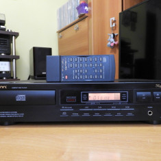 CD HCM Royal CDR-3080 De La PHILIPS, Telecomanda - CD player
