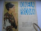 Disc vinil - Ionela Prodan