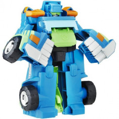 Figurina Transformers Rescue Bots Robo - Figurina Povesti Hasbro