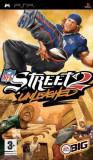 NFL Street 2 - Unleashed - PSP [Second hand], Sporturi, 3+, Single player