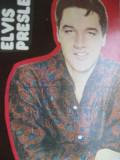 Carte postala actori - Elvis Presley