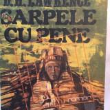 Sarpele Cu Pene, autor D.h. Lawrence 1989