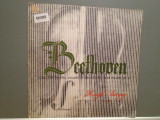 BEETHOVEN - Concertul pt Vioara - H.Szeryng (ECE 096/ELECTRECORD) - VINIL - RAR