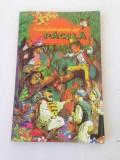 Nazdravaniile lui Pacala/povestiri populare prelucrate de Iosif Nadejde/1999