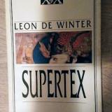 Leon de Winter - Supertex