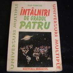 INTILNIRI DE GRADUL PATRU-DAN FARCAS-OAMENI RAPIOTI DE O Z N-278 PG-, Alta editura