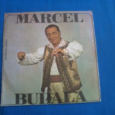 MUZICA POPULARA MARCEL BUDALA /ACORDEON, VINIL, electrecord