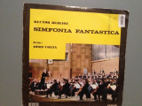 BERLIOZ - SIMFONIA FANTASTICA - dir I. CONTA (ECE 01044/ELECTRECORD) - VINIL/RAR