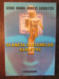 PLANETA FANTOMELOR ALBASTRE-ROMULUS BARBULESCU