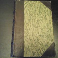 Nationalitatea in arta - A. C. Cuza, Instit Arte Grafice si Minerva,1908, 243 p
