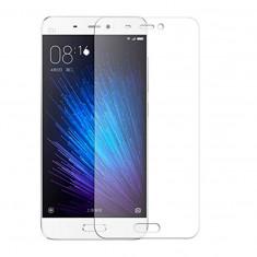 Folie de sticla securizata Xiaomi Mi5C - Folie de protectie
