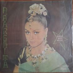 Naarghita - Indian light music, VINIL, electrecord