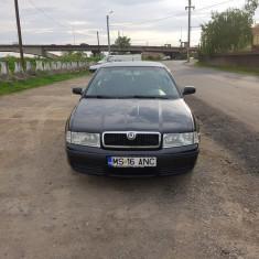 Skoda Octavia, Benzina, Berlina