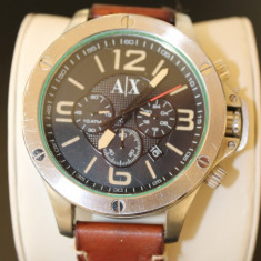 Ceas barbatesc Armani Exchange vintage AX1516, Quartz