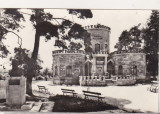 Bnk cp Campina - Muzeul memorial BP Hasdeu - uzata, Circulata, Printata
