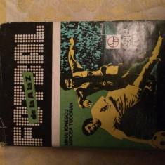 Fotbal de la A la Z Mihai Ionescu