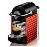 Cafetieră cu Capsule Krups XN3006 Pixie Nespresso 19 bar 0,7 L 1260W Roșu