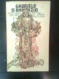 Gabriele D'Annunzio - Povestirile pescarei Leda fara lebada nocturna (1980)