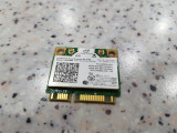 Placa Wifi Bluetooth 4.0 Wireless-AC 3160 Mini PCI-E laptop laptop Hp 450 G2, Intel