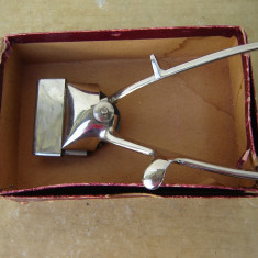 Masina de tuns mecanica vintage SOLINGEN CITO - Aparat de Tuns