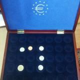 Casetă pentru EURO
