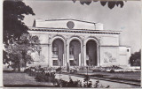 Bnk cp Bucuresti - Teatrul de opera si balet al RPR - uzata, Circulata, Printata