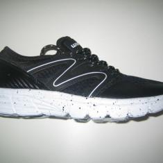 Pantofi sport barbati WINK;cod FJ7115-2;marime:42-45 - Adidasi barbati Wink, Marime: 43, 44, Culoare: Negru, Textil