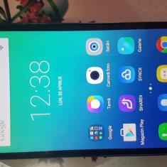 Lenovo A6010 4g - Telefon mobil Lenovo, Gri, 16GB, Neblocat, Dual core, 1 GB