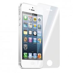Folie de sticla securizata Iphone 5s, iPhone 5/5S