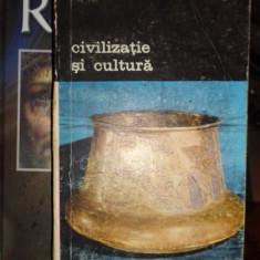 Civilizatie Cultura Pagini Gimbutas