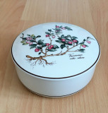 Cutie bijuterii - portelan Luxemburg - Villeroy and Boch - Botanica, Decorative