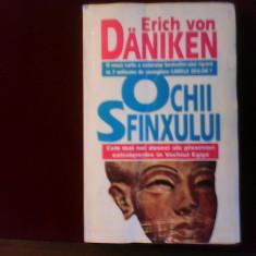 Erich von Daniken Ochii sfinxului, Alta editura
