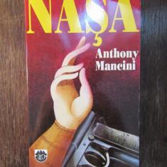 Anthony Mancini - Nasa - Roman