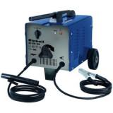 Transformator sudura Einhell BT-EW 160, 160 A, Electrod 2-4 mm, Trifazat, 151-199